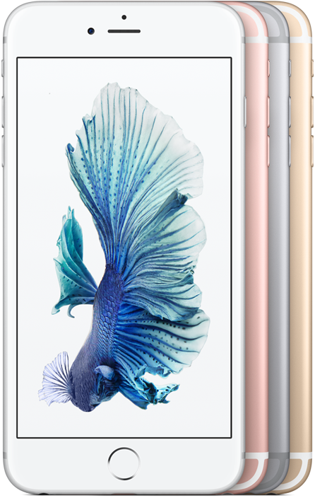 Assurance pour iPhone 6S plus